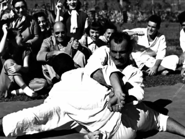 The Kimura – A History & Techniques