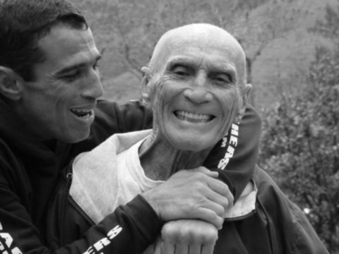 21 Phrases from Helio Gracie to Live Your Life By