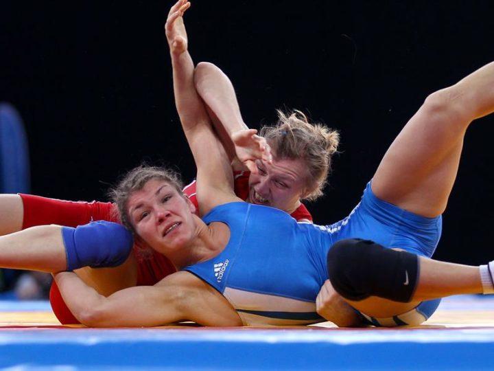 Best Wrestling Kneepads 2021