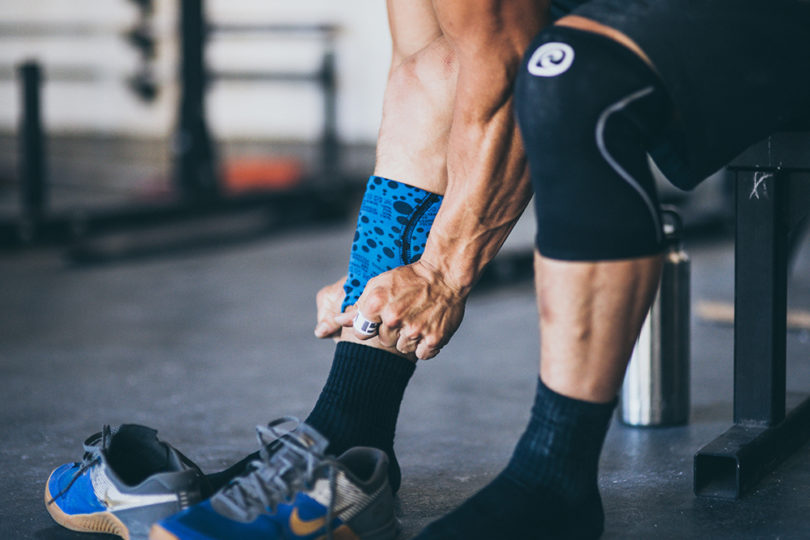 7e616d5f4a Best Compression Knee Braces 2019 - Attack The Back