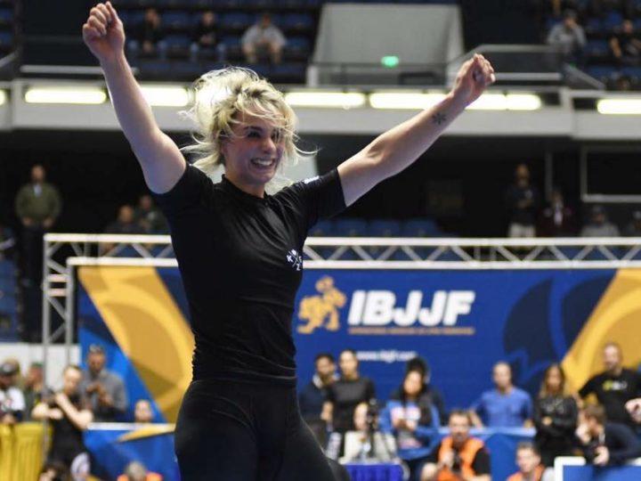 IBJJF NoGi Worlds 2021 Results
