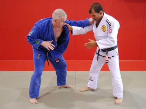 Strength and Conditioning for BJJ Over 40