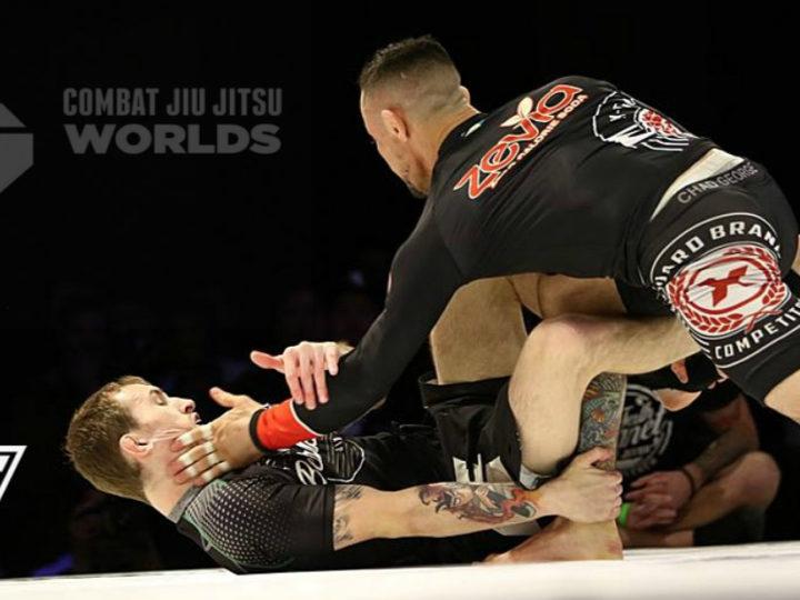 Combat Jiu-Jitsu – A Beginners Guide