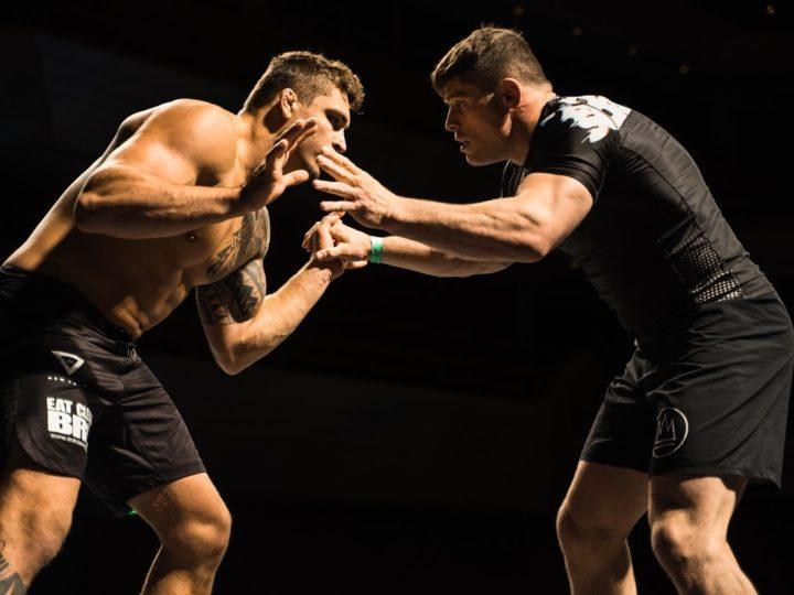 Nick Rodriguez – Jiu-Jitsu's new Superstar
