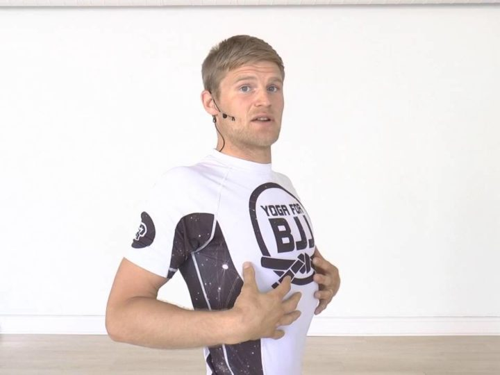 The Benefits of Yoga for BJJ: A Review