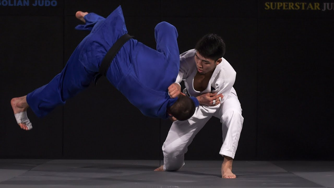 Uki Otoshi