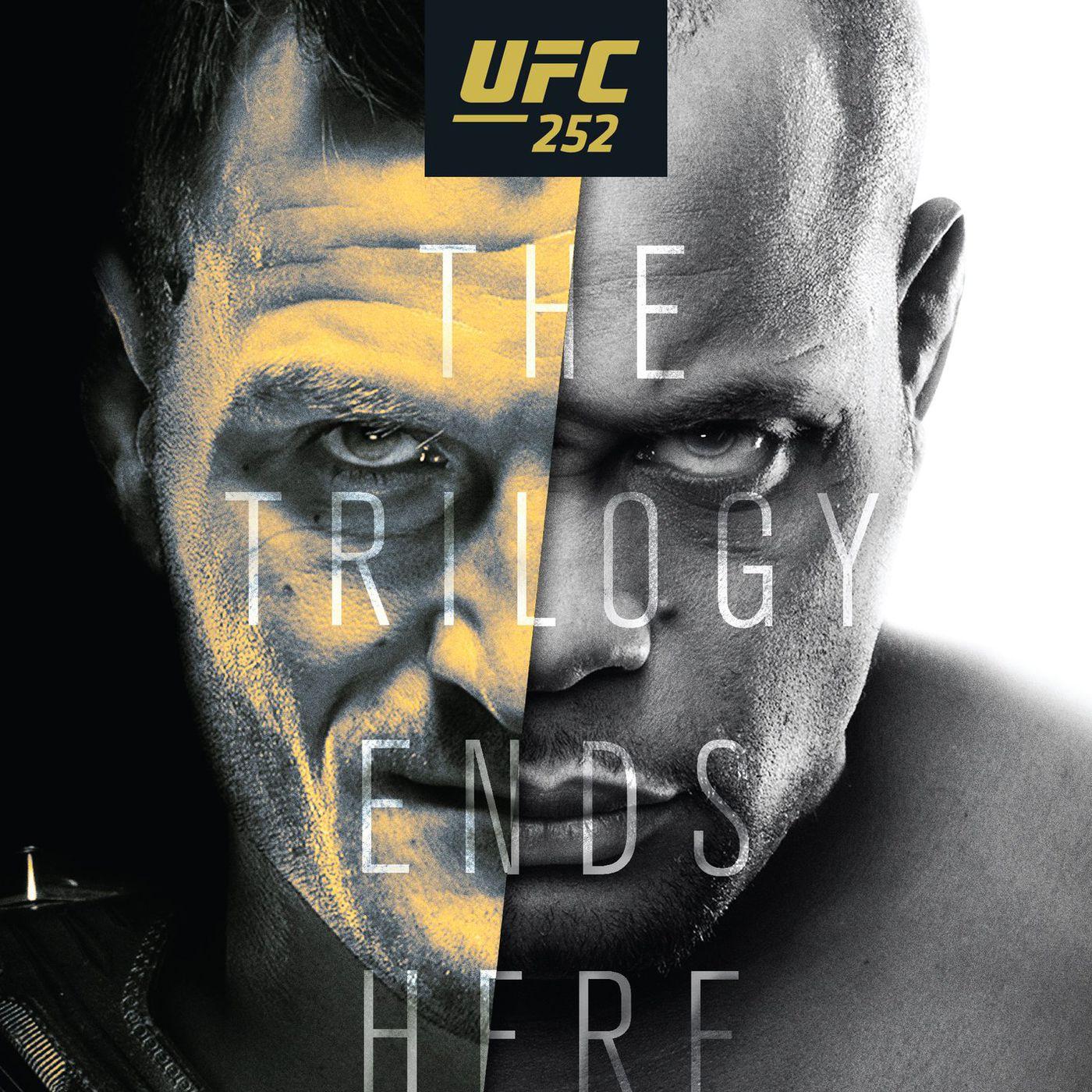 UFC 252 Preview: Miocic vs Cormier 3