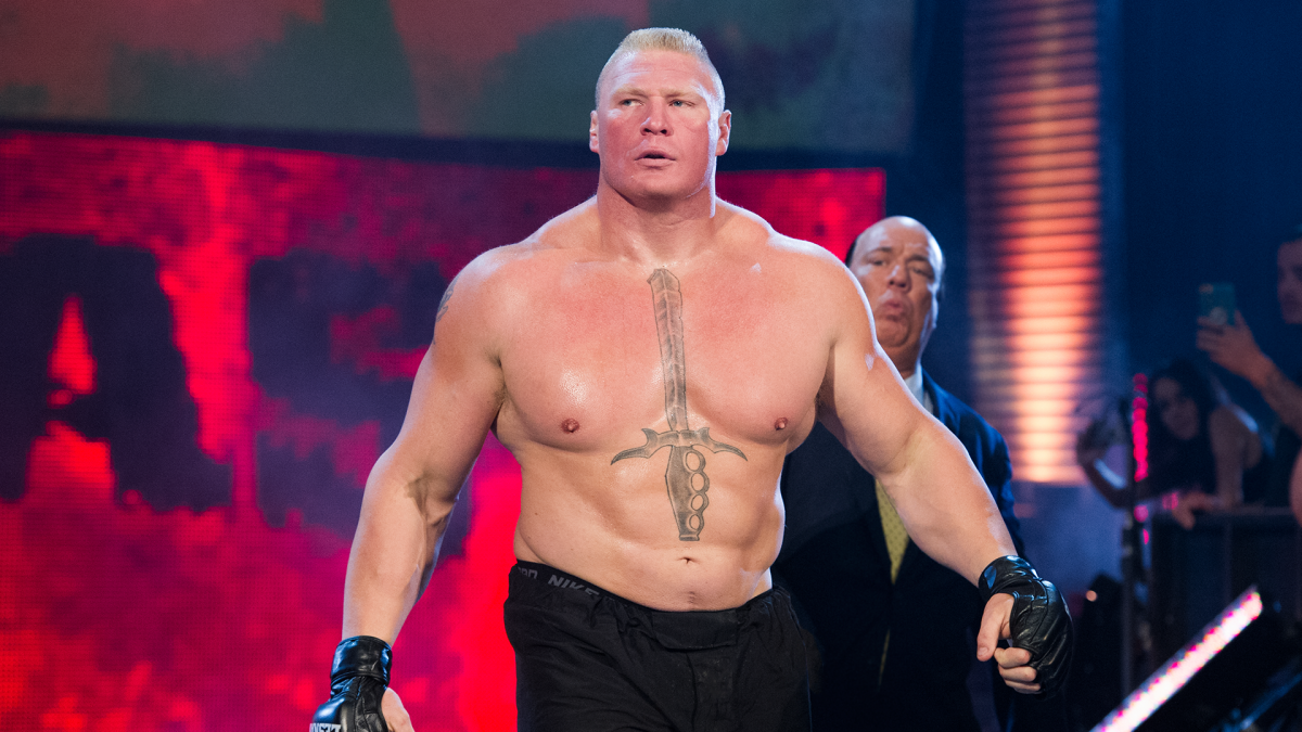Brock Lesnar: What Will Be His Next Step?