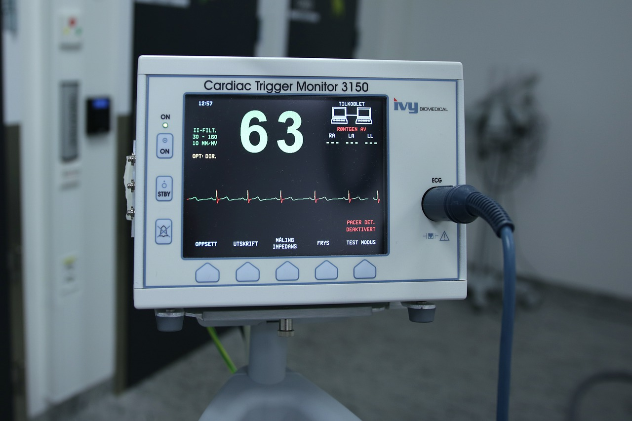 The Different Types of Heart Rate – What to Track?
