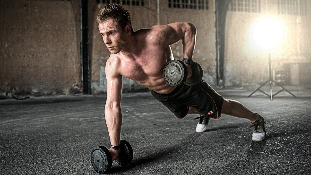Get a Natural Energy Boost From Your Workout