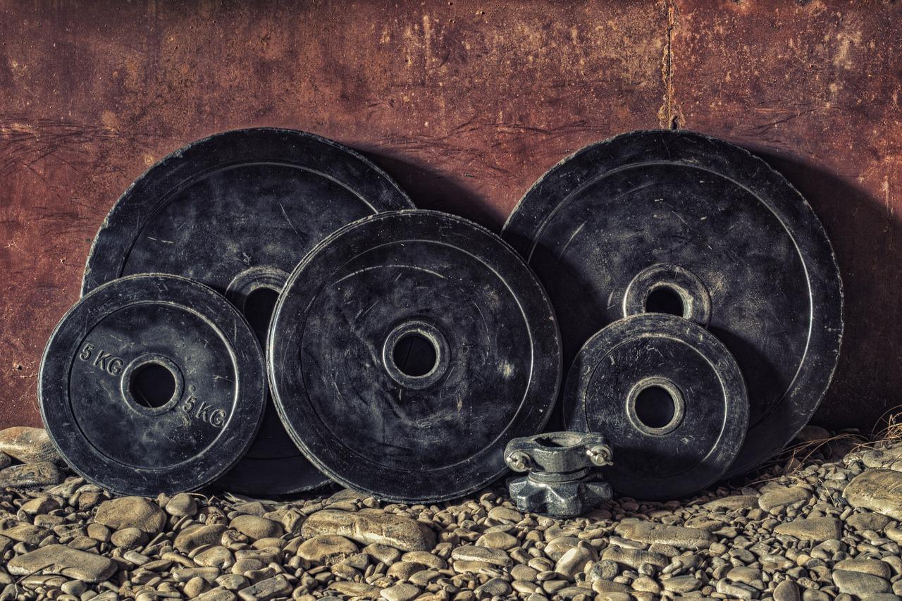Stronglifts 5×5 – The perfect beginner lifting routine for Jiu-Jitsu