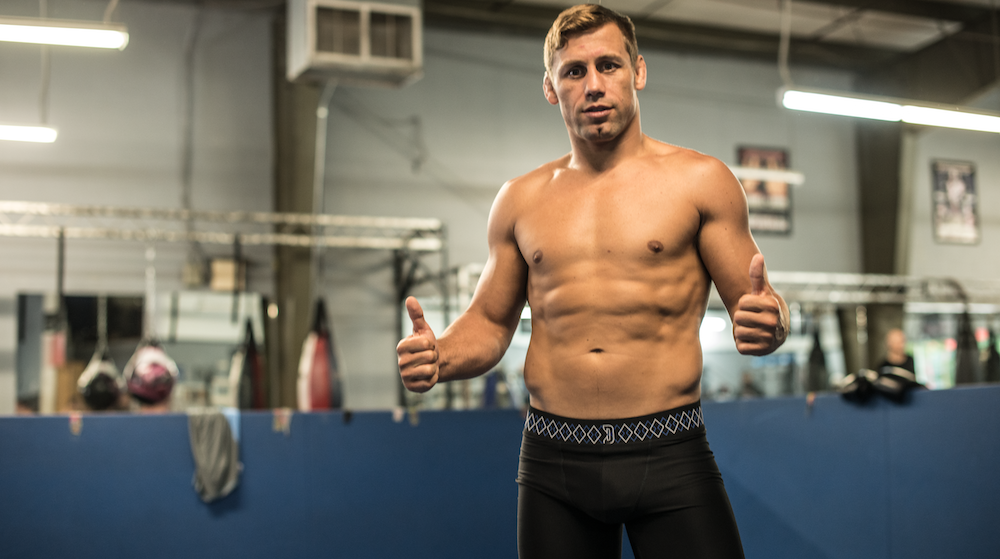 Diamond MMA Cup Review