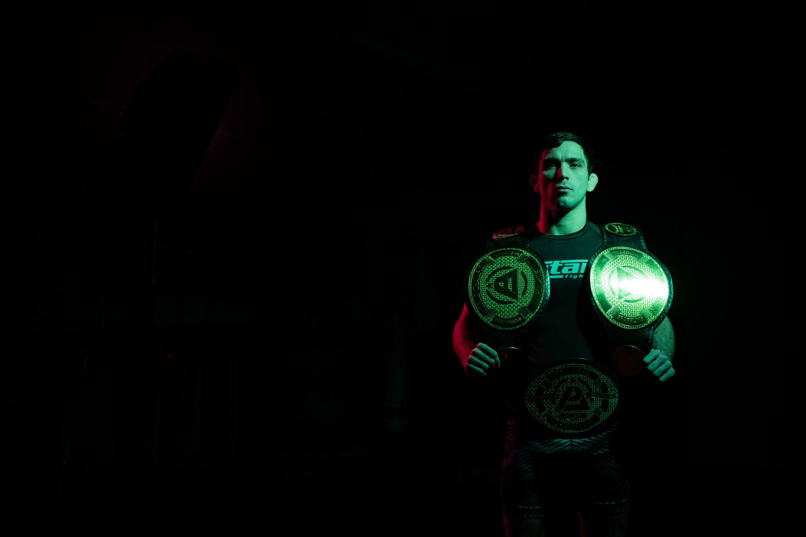 Triple Polaris Champion Ash Williams Launches Online Platform
