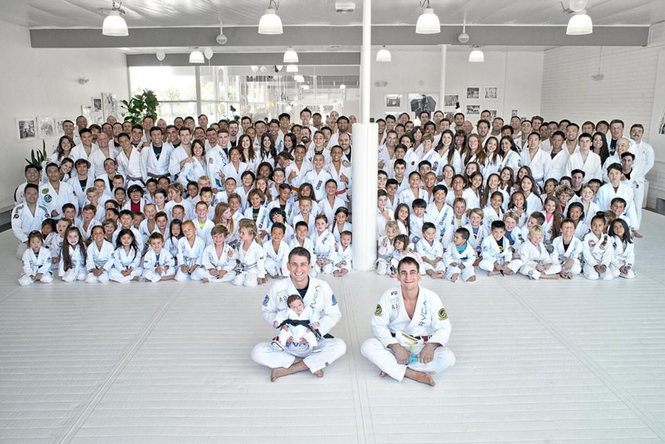 The History of Art of Jiu-Jitsu and the Mendes Brothers