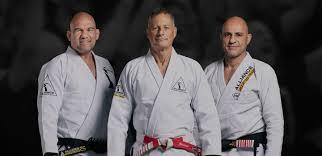 Alliance Jiu Jitsu History