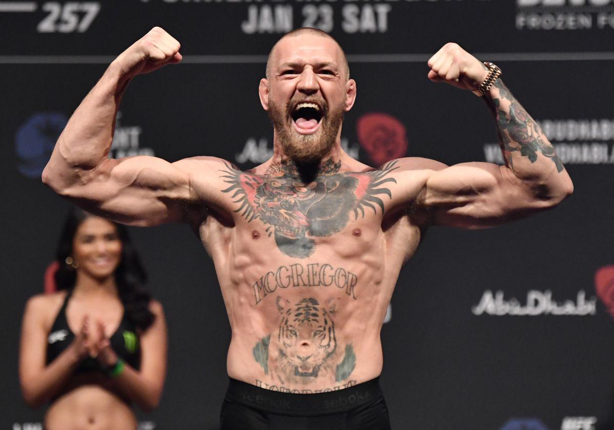 Conor McGregor vs Dustin Porier – What's Next?