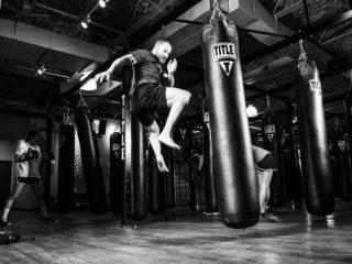 deadliest martial arts