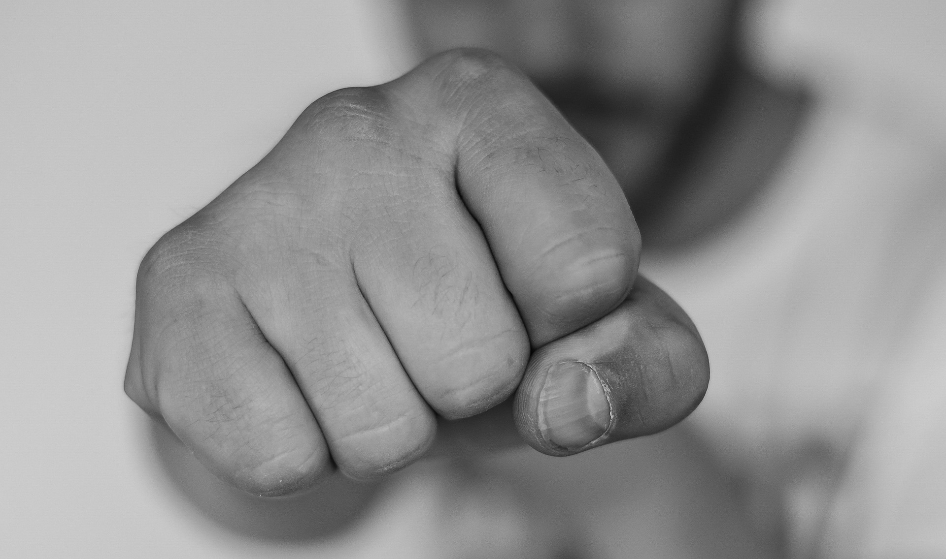 What Is The Best Martial Art for Self Defense?