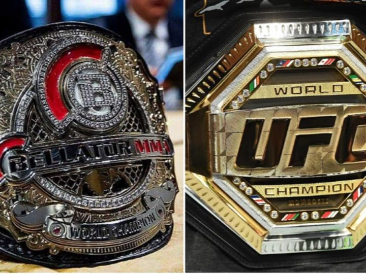 UFC vs Bellator – A look at two of MMA's biggest promotions