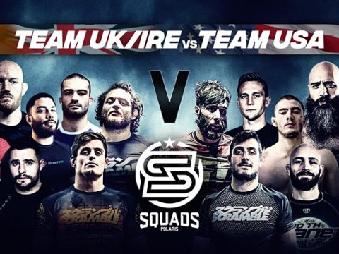 Polaris Squads 3 UK & Ireland vs USA Preview
